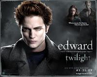 nouveaux wallpapers officiels Wallpaper+Edward