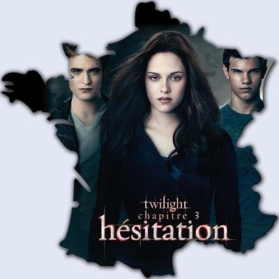 Hésitation France