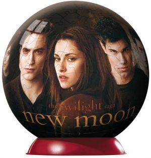 Puzzle ball Twilight New Moon