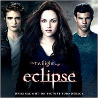 La BO d'Eclipse nommé aux American Music Awards 2010 (octobre) dans hésitation ou eclipse BO+Eclipse