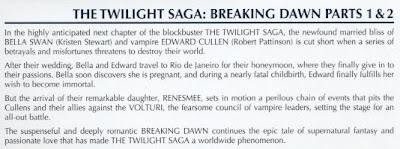 La synopsis enfin dévoilé  Synopsis+Breaking+Dawn