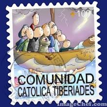 Comunidad Católica Tiberiades en GABITOGRUPOS