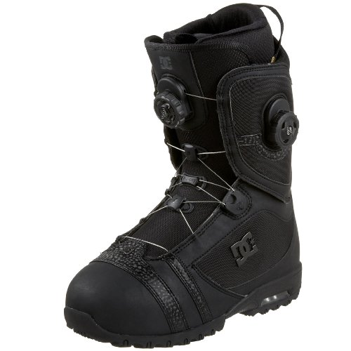 DC Women's Mora 2010 Ladies Boa Snowboard Boot