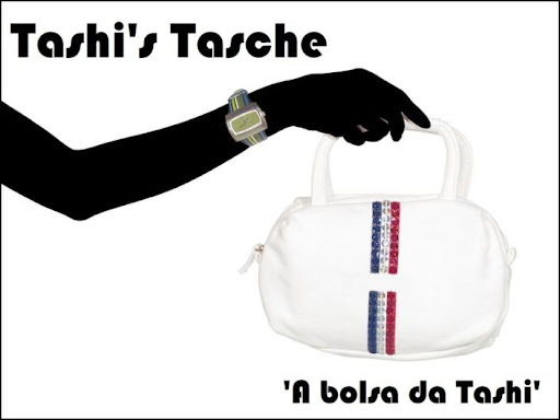 Tashi's Tasche