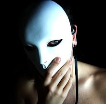 Io. La maschera di me