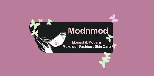 Modnmod = Modest & Modern