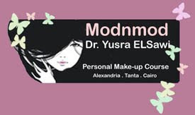 Personal Make-up Course