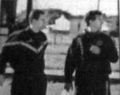 Beto e Guilherme Macuglia no Brasil-2000
