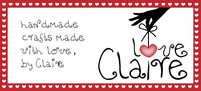 Love Claire
