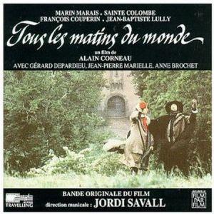 Jordi Savall - Tous les matins du monde