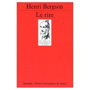 Le rire - Bergson