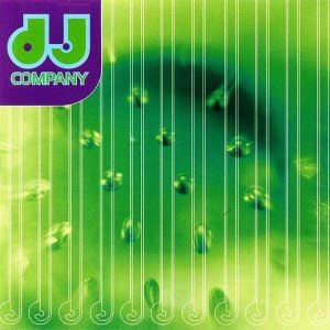 DJ Company - Rhythm Of Love