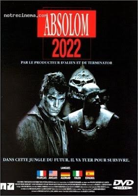 [FS] Absolom 2022 [DVDRiP - FR]