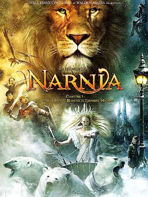 Le Monde de Narnia  1 poster