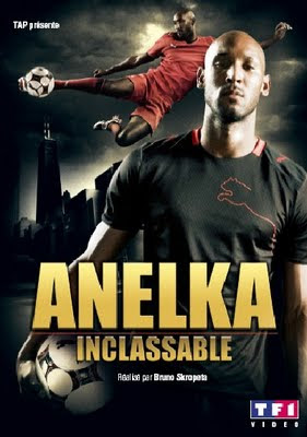Anelka inclassable streaming
