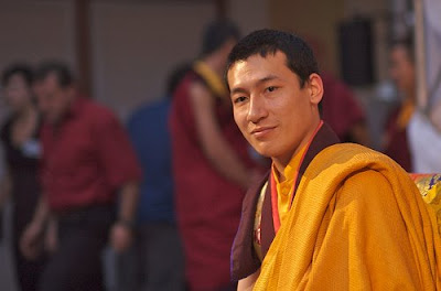 17th Karmapa will visit Europe in 2009