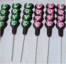 Lolichoc - Love - sebatang = RM1.10