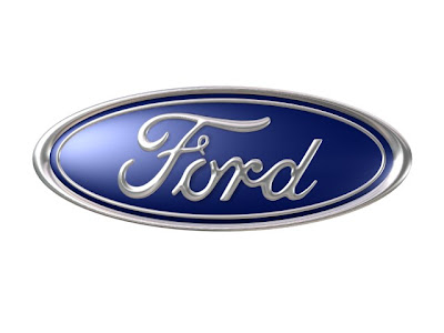 Ford Motor Car Company Logo