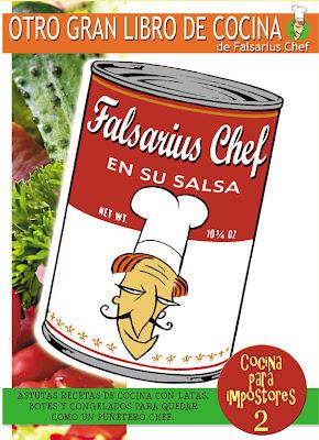 Blo Cocina | Falsarius Chef Blog De Cocina Facil Y Recetas Para El Dia A Dia