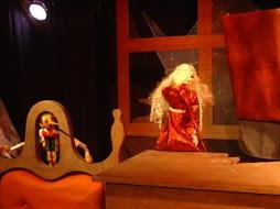 O dia em que a cinderela conheceu o pinoquio, 2004