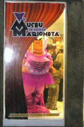 MUSEU DE ARTE DA MARIONETA
