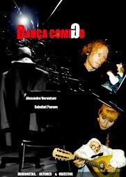 DANÇA COMIGO - DANCE WITH ME 2003