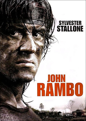 Saga Rambo English DVDRip By Clik94 Torrent411 preview 6