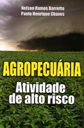 AGROPECUARIA Atividade de alto risco