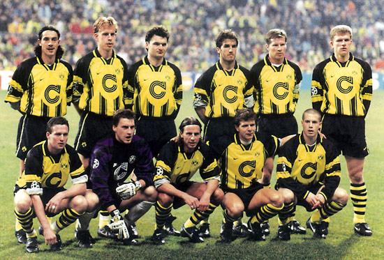 bvb 1997
