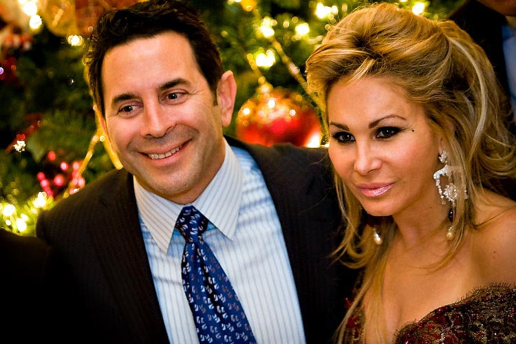 real housewives of beverly hills adrienne maloof net worth