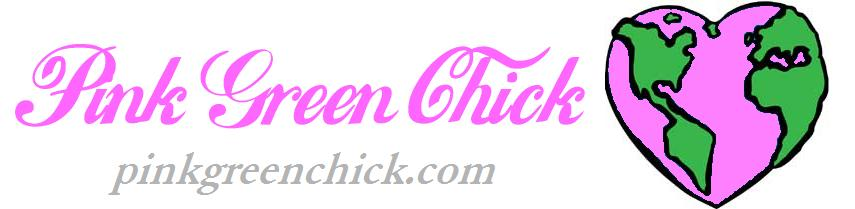 Pink Green Chick FAQ