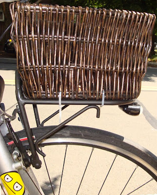 bike front basket