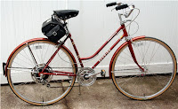 Schwinn Suburban