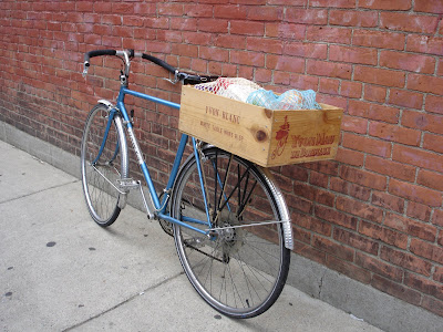 bike box wine crate