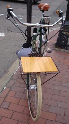 front rack bike