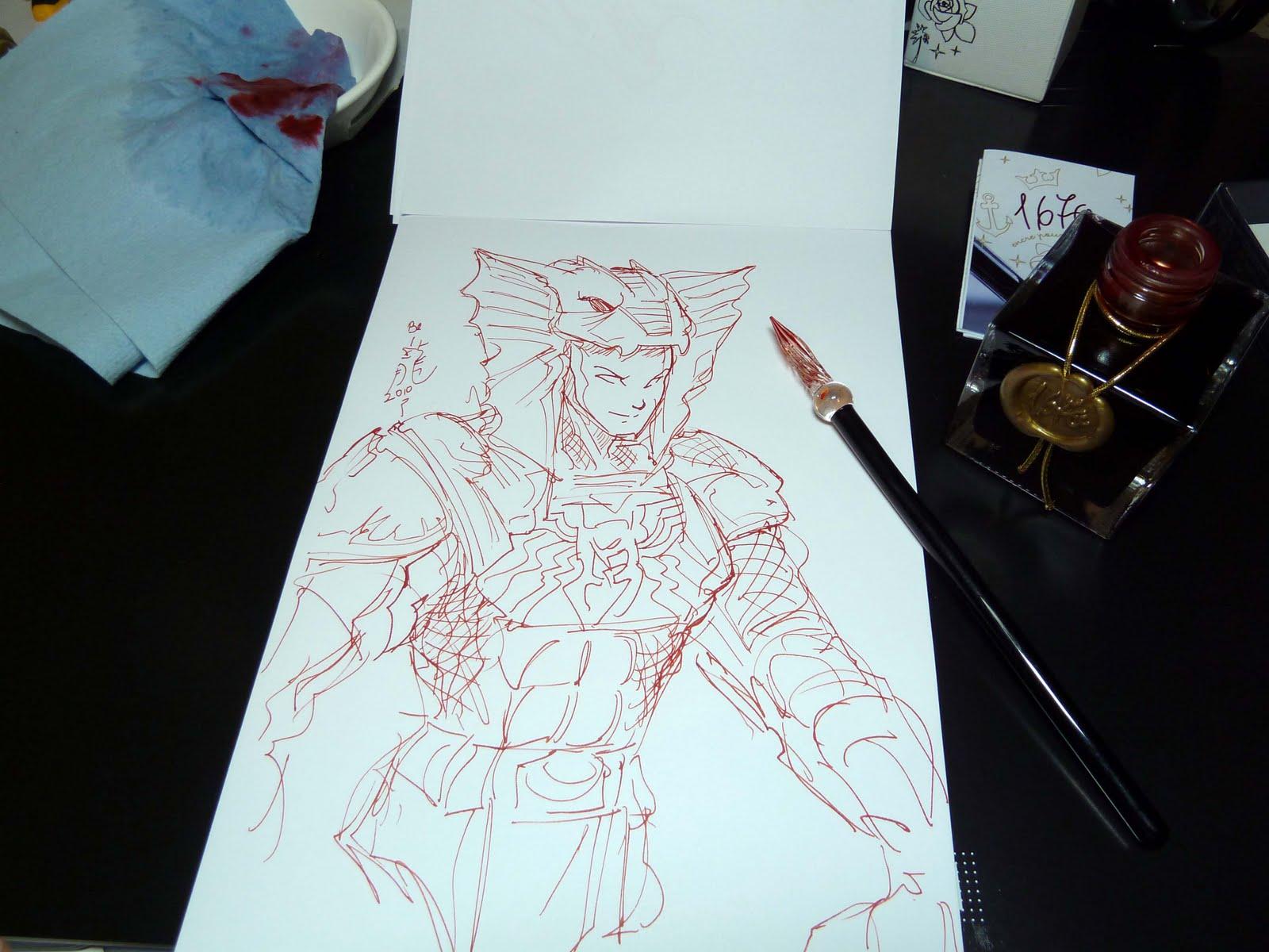 http://3.bp.blogspot.com/_idUARdOEJAk/TDbT3jTM_rI/AAAAAAAAHjM/aOc5s1bwHcA/s1600/J+Herbin+1670+test+doodle+on+Clairefontaine+Triomphe+paper.jpg