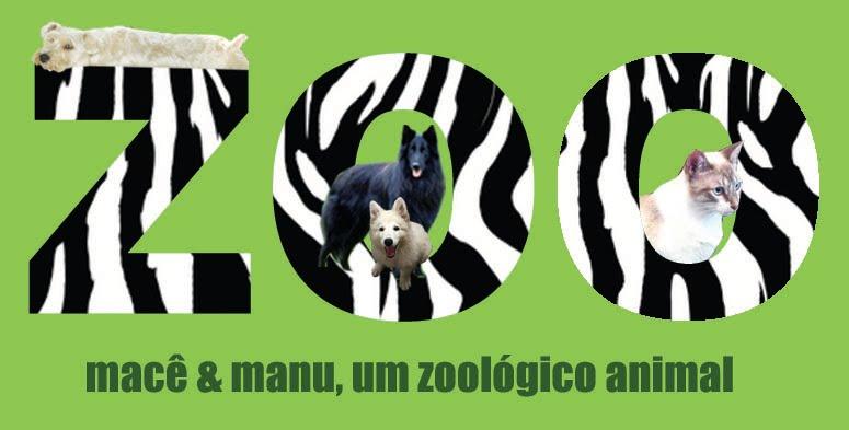 Zoo Macê e Manu