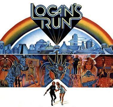 Logan's Run Film