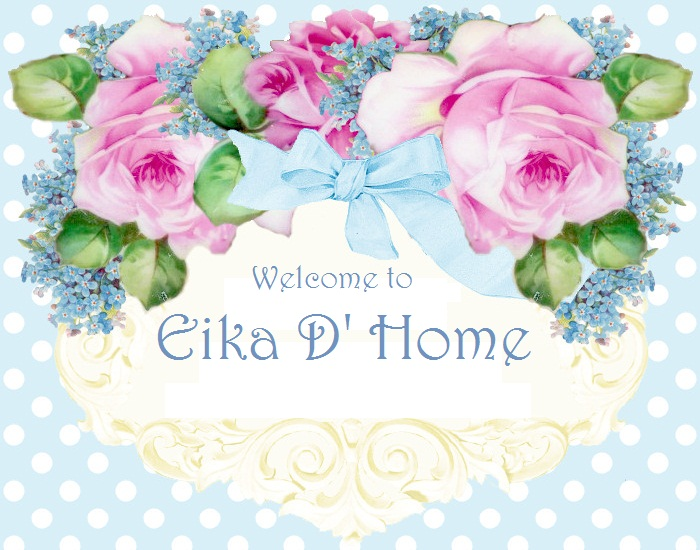 Welcome To  Eika D' Home