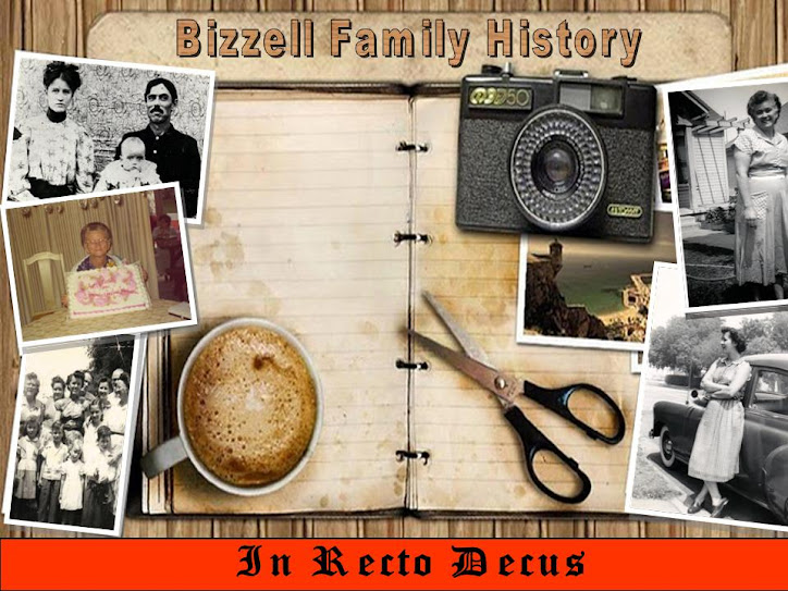 The Bizzell Family History