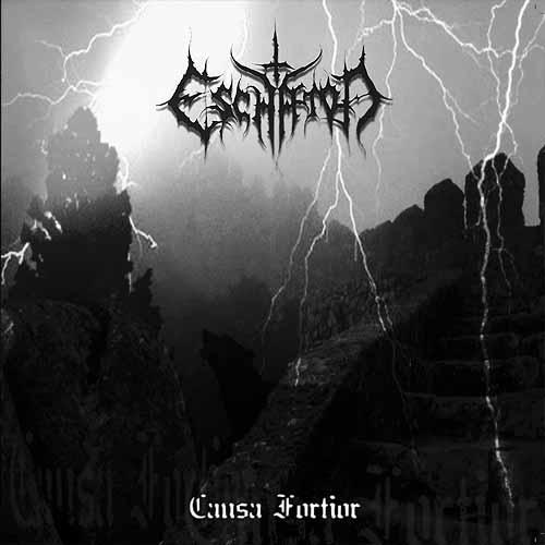 Luciferian Blogspot: Eschaton (Grc) - Causa Fortior