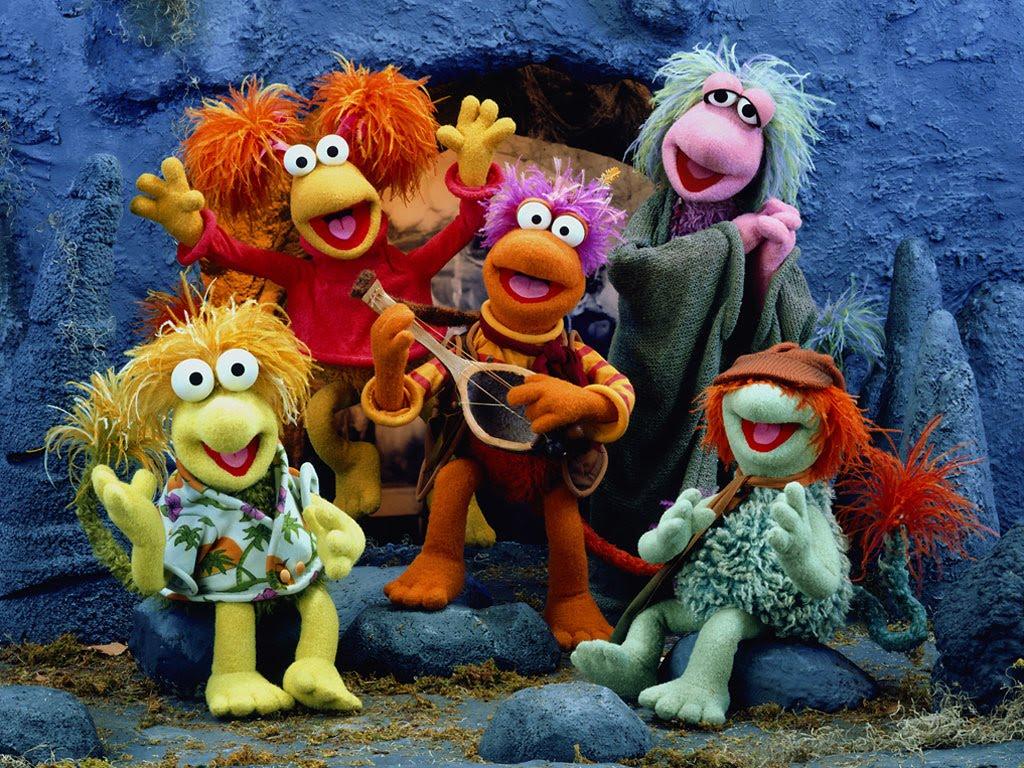 Christmas TV History: 1980s Christmas: A Muppet Family Christmas