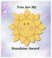 Take this Award for Visiting My Blog