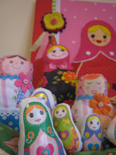 Babushka dolls