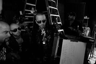 Wisin & Yandel T-Pain