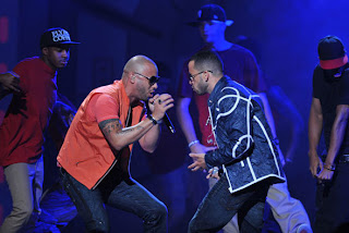 """Irresistible"" de Wisin y Yandel en Billboards"