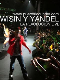 Nuevo Lanzamiento de 'La Revolucion Live'