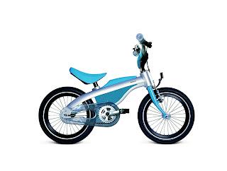 Bicicleta BMW Mini