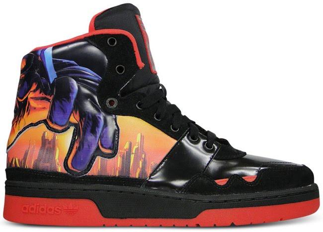 zapatillas adidas star wars darth vader