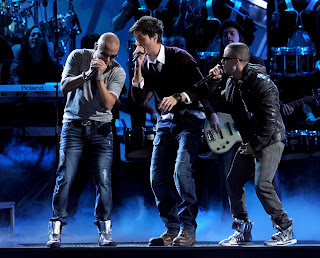 Wisin & Yandel acompañaran en concierto a Enrique Iglesias